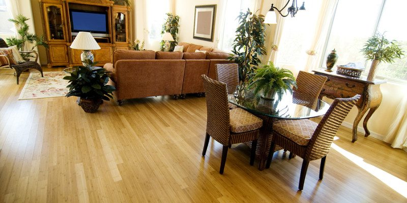Finding The Perfect Hardwood Flooring For Your Home