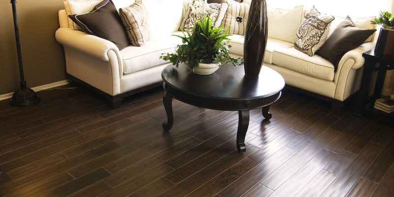 Why Hardwood Is The Right Call For High Traffic Flooring