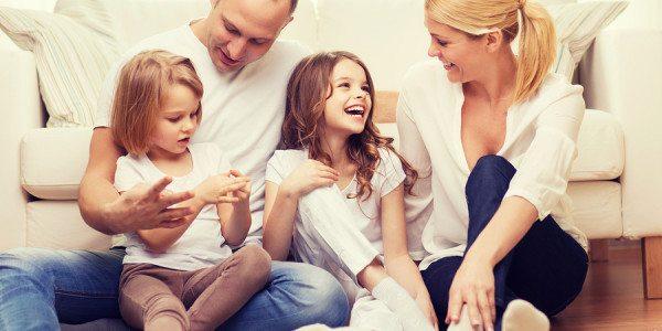 The 4 Benefits Of Carpet Flooring