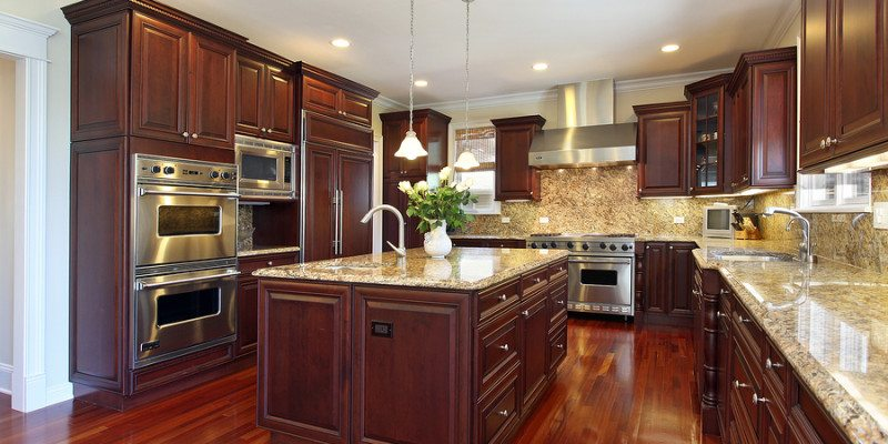 The Best Flooring For Your Kitchen