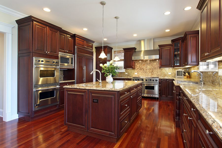 The best flooring for your kitchen for Best kitchen floors 2016